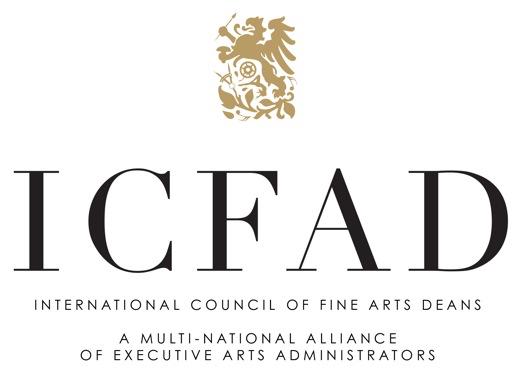 International Council of Fine Arts Deans